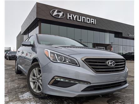 2017 Hyundai Sonata SE (Stk: 30170A) in Saskatoon - Image 1 of 24