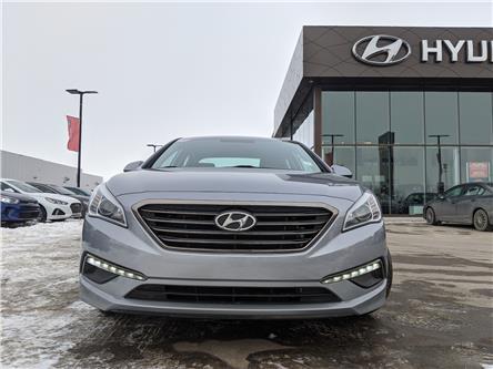 2017 Hyundai Sonata SE (Stk: 30170A) in Saskatoon - Image 2 of 24