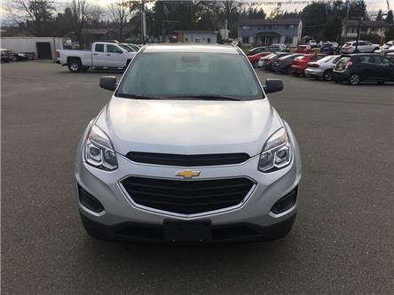 2016 Chevrolet Equinox LS (Stk: M5073A-20) in Courtenay - Image 2 of 28