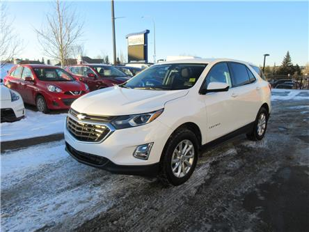 2019 Chevrolet Equinox 1LT (Stk: 10055) in Okotoks - Image 1 of 30