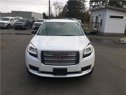 2016 GMC Acadia SLE2 (Stk: M5093A-20) in Courtenay - Image 2 of 29