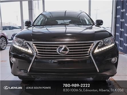 2013 Lexus RX 350 Base (Stk: LL00164A) in Edmonton - Image 2 of 24