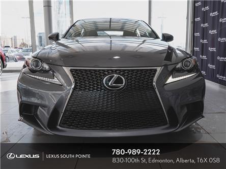 2016 Lexus IS 300 Base (Stk: LL00206A) in Edmonton - Image 2 of 29