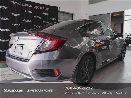 2018 Honda Civic SE (Stk: LL00303A) in Edmonton - Image 2 of 28
