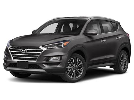 2020 Hyundai Tucson Luxury (Stk: 16658) in Thunder Bay - Image 1 of 9