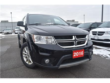 2016 Dodge Journey SXT/Limited (Stk: 94028R) in St. Thomas - Image 1 of 30