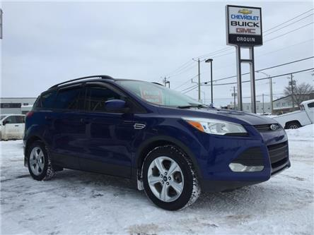 2014 Ford Escape SE (Stk: 20062B) in Ste-Marie - Image 2 of 28
