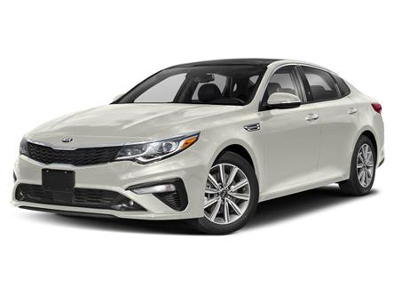2020 Kia Optima EX (Stk: 8406) in North York - Image 1 of 9