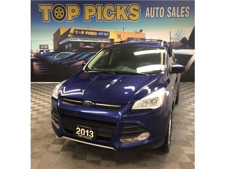 2013 Ford Escape SE (Stk: D58460) in NORTH BAY - Image 1 of 25