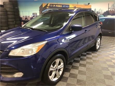 2013 Ford Escape SE (Stk: D58460) in NORTH BAY - Image 2 of 25