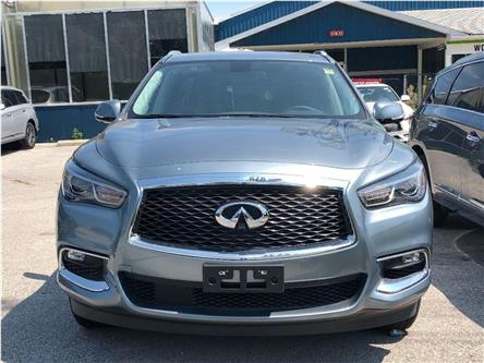 2018 Infiniti QX60 Base (Stk: 18QX6048) in Newmarket - Image 2 of 5