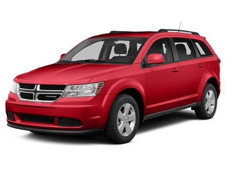 2013 Dodge Journey SXT/Crew (Stk: K3905A) in Chatham - Image 1 of 9