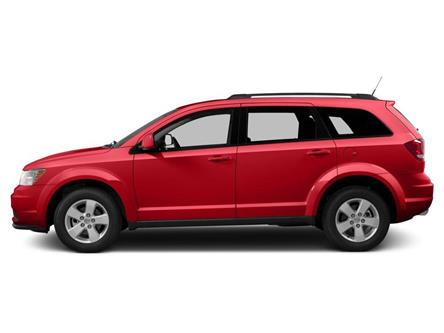 2013 Dodge Journey SXT/Crew (Stk: K3905A) in Chatham - Image 2 of 9