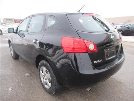 2010 Nissan Rogue FWD 4dr S   GOOD CONDITION !!   (Stk: 021709T) in Brampton - Image 2 of 15