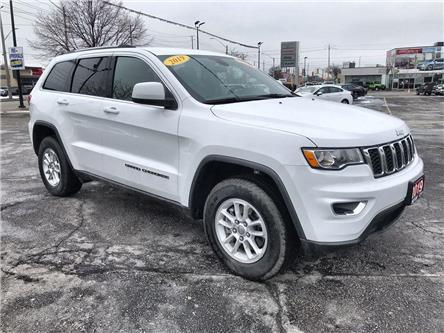 2019 Jeep Grand Cherokee Laredo (Stk: 45120) in Windsor - Image 1 of 13