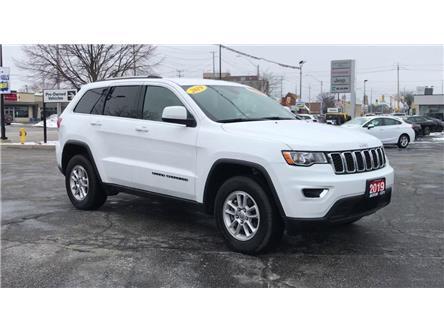 2019 Jeep Grand Cherokee Laredo (Stk: 45120) in Windsor - Image 2 of 13