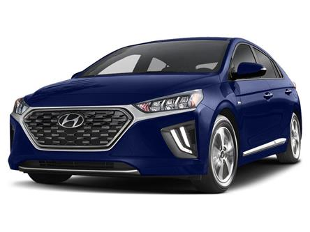 2020 Hyundai Ioniq Plug-In Hybrid Preferred (Stk: 16660) in Thunder Bay - Image 1 of 2