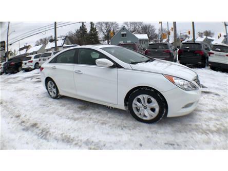 2013 Hyundai Sonata Limited (Stk: 633069) in Ottawa - Image 2 of 24
