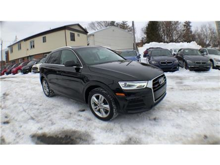 2016 Audi Q3 2.0T Progressiv (Stk: 006862) in Ottawa - Image 2 of 23