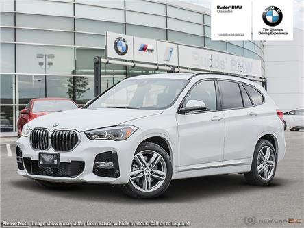 2020 BMW X1 xDrive28i (Stk: T600494) in Oakville - Image 1 of 24