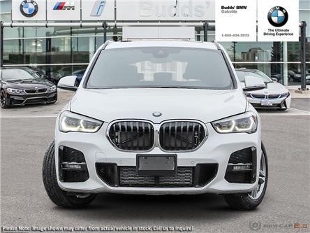 2020 BMW X1 xDrive28i (Stk: T600494) in Oakville - Image 2 of 24