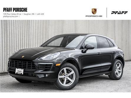 New Porsche Macan For Sale