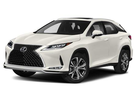 2020 Lexus RX 450h  (Stk: 100123) in Richmond Hill - Image 1 of 9
