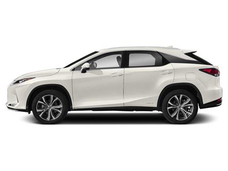 2020 Lexus RX 450h  (Stk: 100123) in Richmond Hill - Image 2 of 9