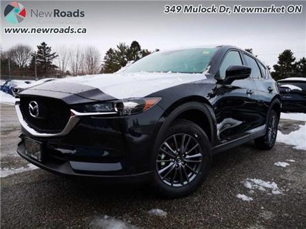 2020 Mazda CX-5 GX (Stk: 41463) in Newmarket - Image 1 of 22