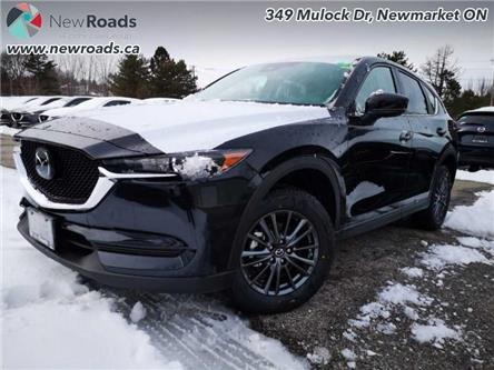 2020 Mazda CX-5 GS AWD (Stk: 41477) in Newmarket - Image 1 of 22
