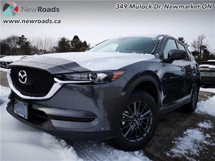 2020 Mazda CX-5 GX AWD (Stk: 41478) in Newmarket - Image 1 of 22