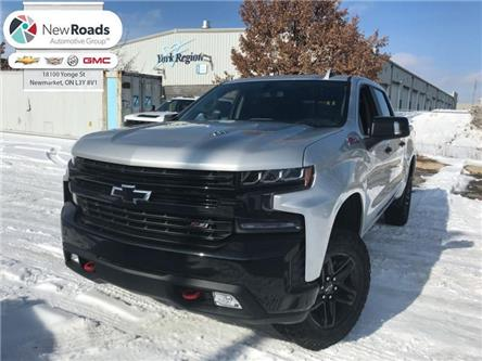 2020 Chevrolet Silverado 1500 LT Trail Boss (Stk: Z200275) in Newmarket - Image 1 of 24