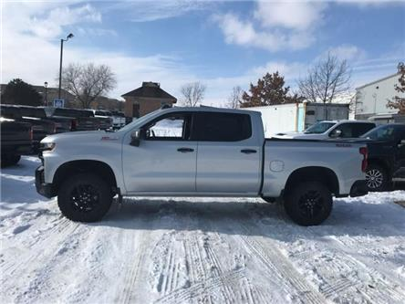 2020 Chevrolet Silverado 1500 LT Trail Boss (Stk: Z200275) in Newmarket - Image 2 of 24