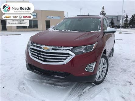2020 Chevrolet Equinox Premier (Stk: 6216763) in Newmarket - Image 1 of 24