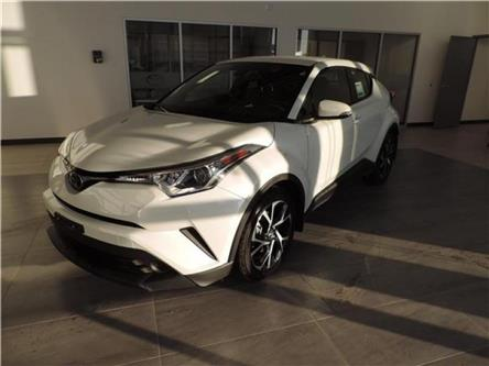 2018 Toyota C-HR XLE (Stk: 18055) in Brandon - Image 2 of 8