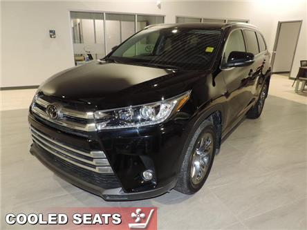 2018 Toyota Highlander Limited AWD (Stk: 18368) in Brandon - Image 2 of 22