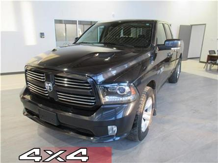 2013 RAM 1500 Sport (Stk: 194481) in Brandon - Image 2 of 23
