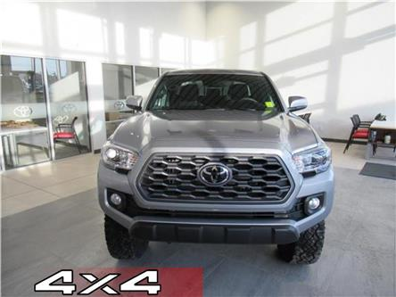 2020 Toyota Tacoma TRD Off-Road (Stk: 20067) in Brandon - Image 2 of 22