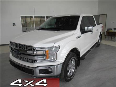 2018 Ford F-150 Lariat (Stk: 182051) in Brandon - Image 2 of 27