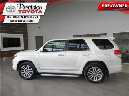 2013 Toyota 4Runner Limited (Stk: 201511) in Brandon - Image 1 of 23