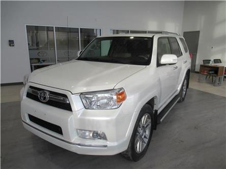 2013 Toyota 4Runner Limited (Stk: 201511) in Brandon - Image 2 of 23