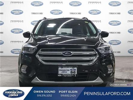 2019 Ford Escape SEL (Stk: 1950) in Owen Sound - Image 2 of 25