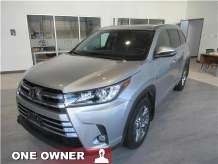 2017 Toyota Highlander Limited (Stk: 17488) in Brandon - Image 2 of 26