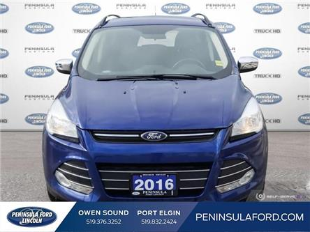 2016 Ford Escape SE (Stk: 1942A) in Owen Sound - Image 2 of 24