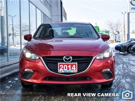 2014 Mazda Mazda3 GS-SKY (Stk: 15702A) in Etobicoke - Image 2 of 26