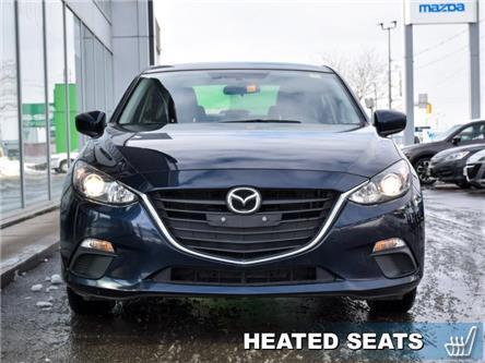 2016 Mazda Mazda3 GS (Stk: P4088) in Etobicoke - Image 2 of 25