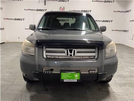2008 Honda Pilot LX (Stk: L274A) in Burlington - Image 2 of 33