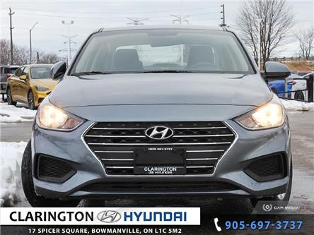 2018 Hyundai Accent GL (Stk: U1030) in Clarington - Image 2 of 27
