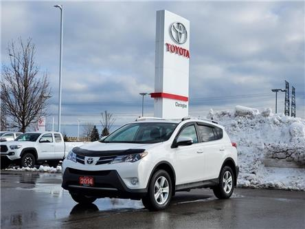 2014 Toyota RAV4  (Stk: 20279A) in Bowmanville - Image 1 of 27