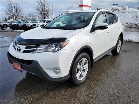 2014 Toyota RAV4  (Stk: 20279A) in Bowmanville - Image 2 of 27